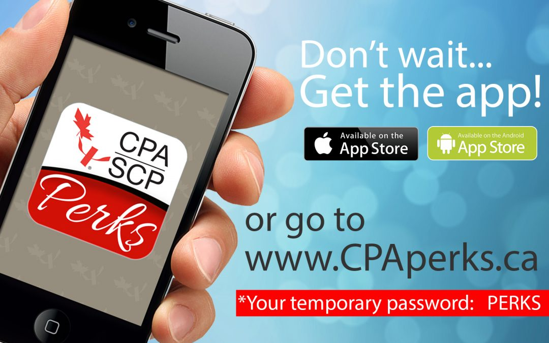 CPA members save on travel, dining & more!