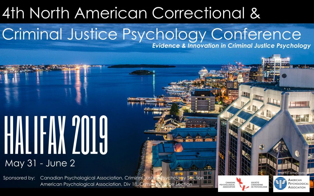 2019 CPA Annual Convention in conjunction with NACCJPC4