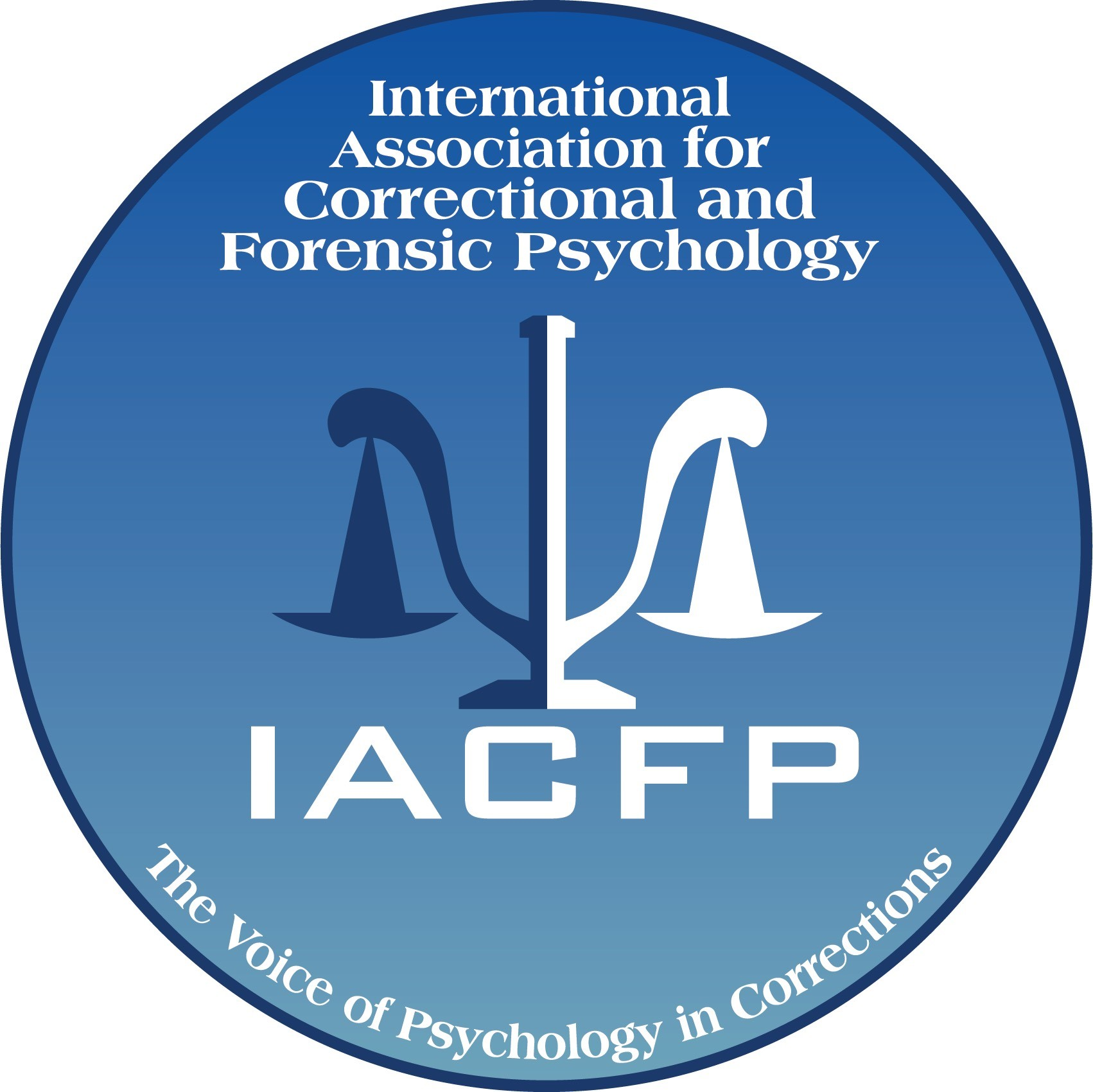 IACFP - International Association for Correctional and Forensic Psychology