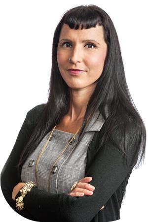 Dr. Suzanne L. Stewart, Ph.D., C.Psych.