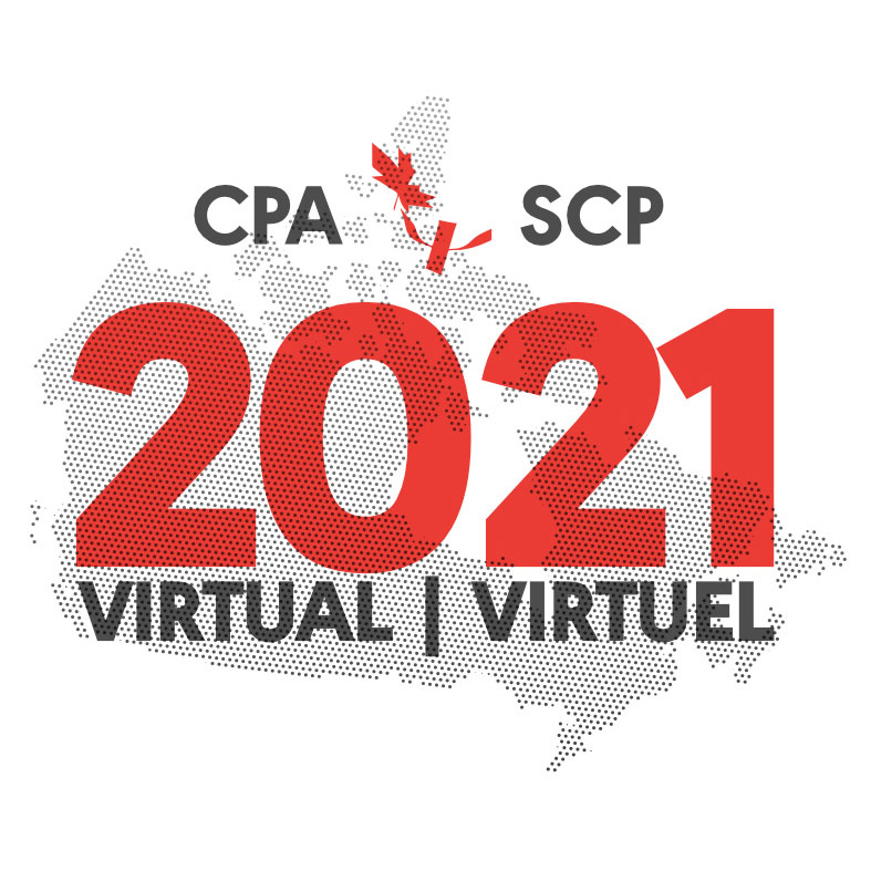 CPA 2021 Convention logo