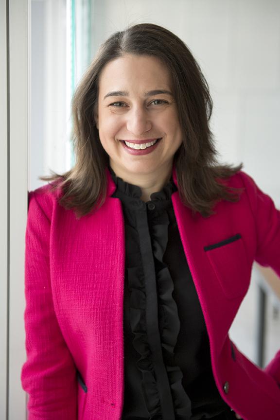 Dr. Kim Corace, Ph.D., C.Psych.