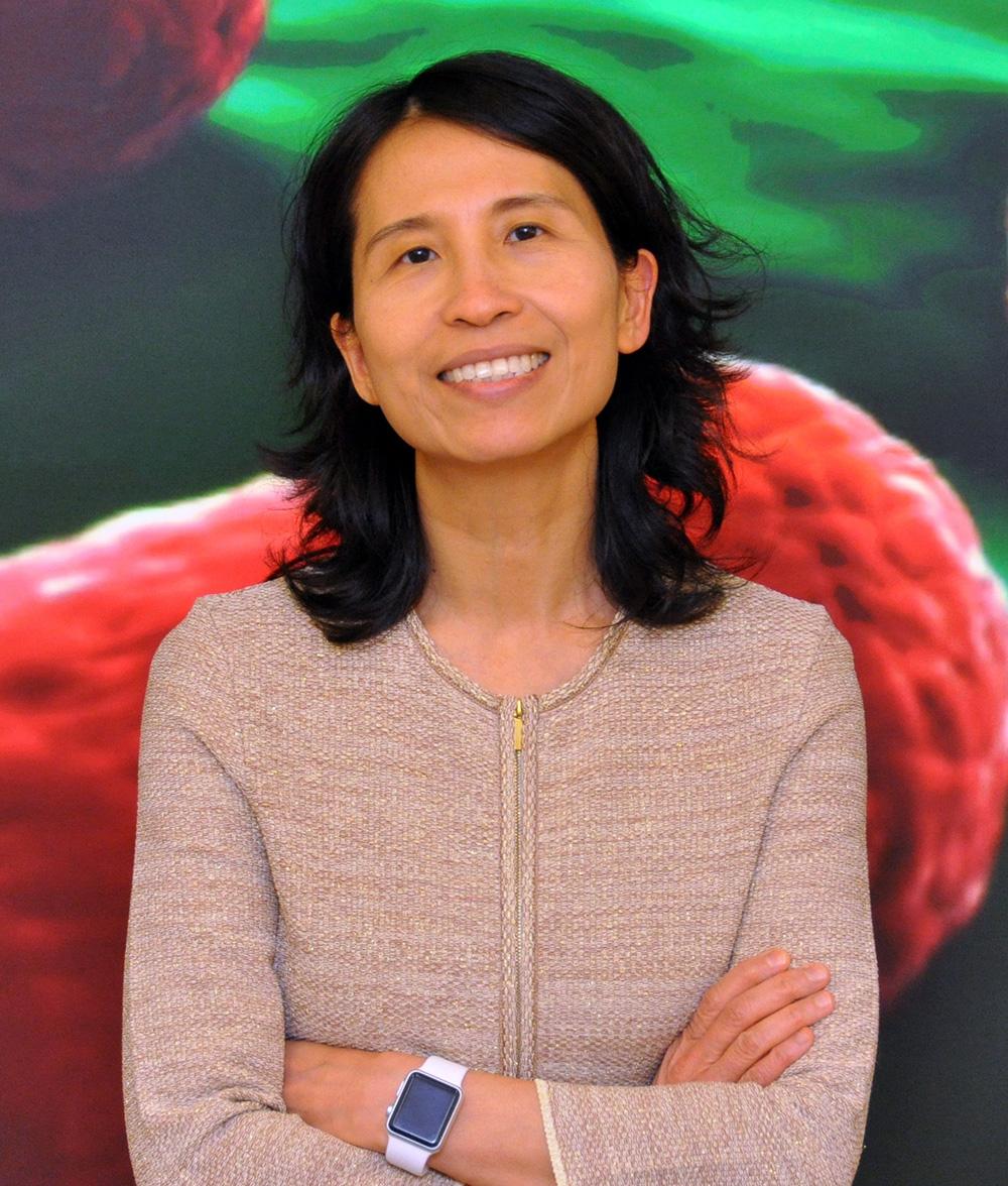 Dre Theresa Tam, BMBS (UK), FRCPC