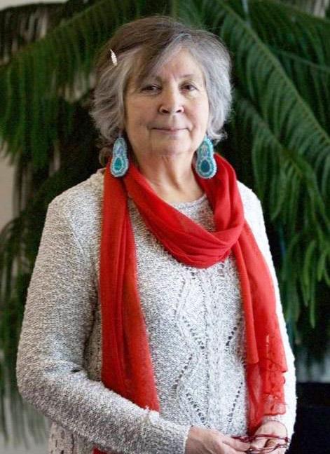 Dre Beverly Keeshig-Soonias, Ph.D.