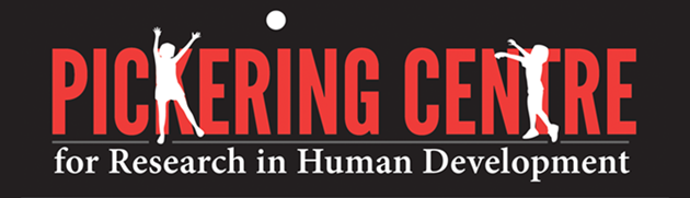 Pickering Centre for Research in Human Development Logo